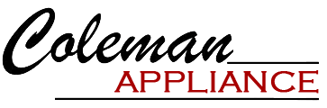 Coleman Appliance Center Logo